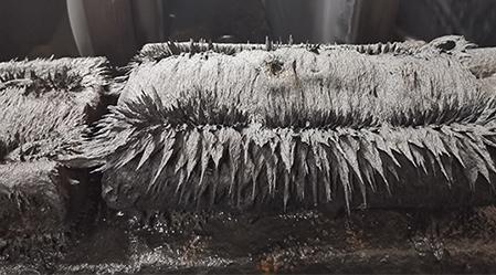 本溪铁精矿优化原料结构